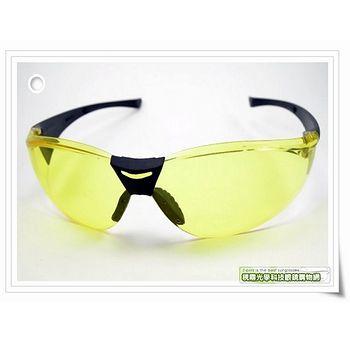 【視頂Z-POLS全新系列款式】質感頂級黃色夜用式帥氣款服貼太陽眼鏡!下殺含運費!!!