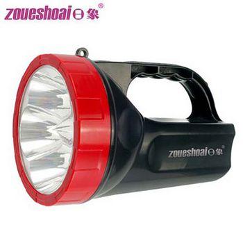 日象 強光充電式數位探照燈 ZOL-7200D