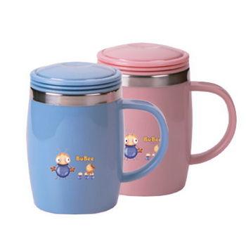 寶石牌0.5L炫光保溫/保冰冷杯(2入) Y-131S