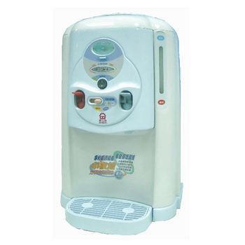晶工牌 全自動溫熱開飲機 JD-1503
