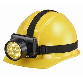 日象節能充電二段式頭燈 ZOL-7800D