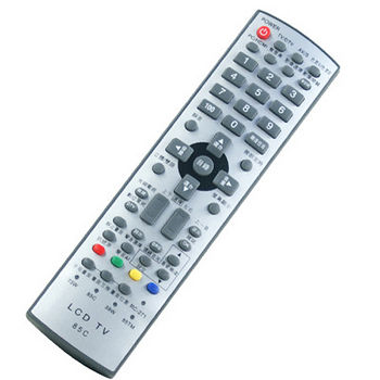TECO東元 液晶電視專用遙控器85C