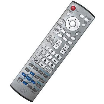Panasonic國際牌 液晶電視專用遙控器TNQ4C