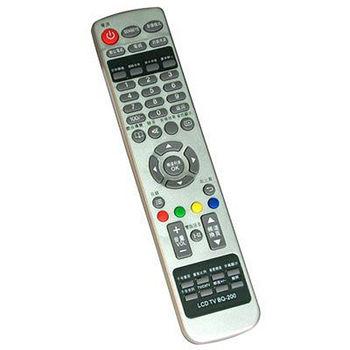 BenQ明碁 液晶電視專用遙控器 BQ-200