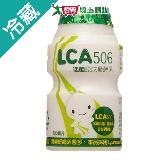 味全LCA稀釋發酵乳100ml*10入