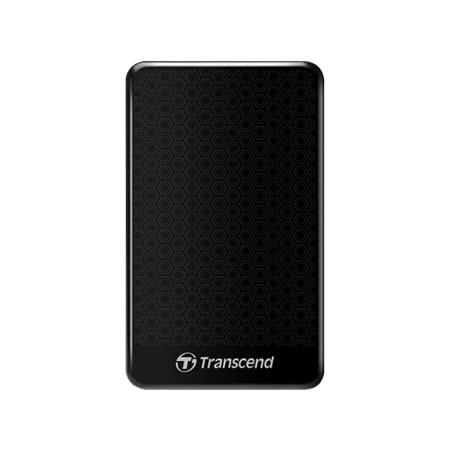 創見 SJ25A3K 1TB USB3.0 2.5吋 防震外接硬碟