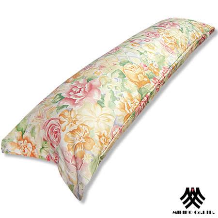 【M.B.H-綺麗花苑】長型抱枕