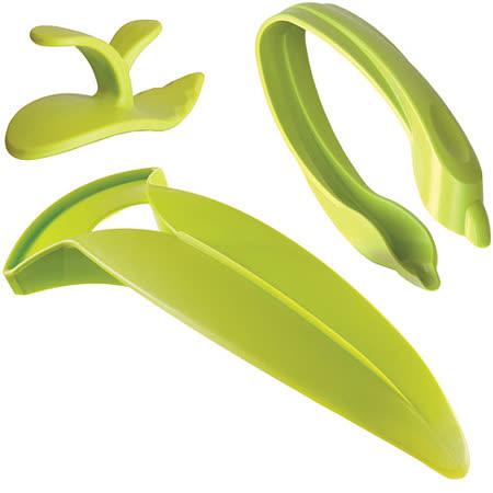 《VACU VIN》Fruit 水果切器3件組