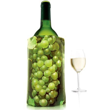 《VACU VIN》Wine 軟性保冷冰桶(葡萄)