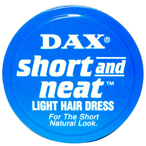 美國DAX保濕造型髮油3.5oz