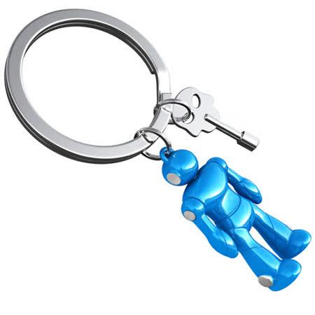 【MTM】Robot 機器人鑰匙圈 ~ 兩款顏色可以選