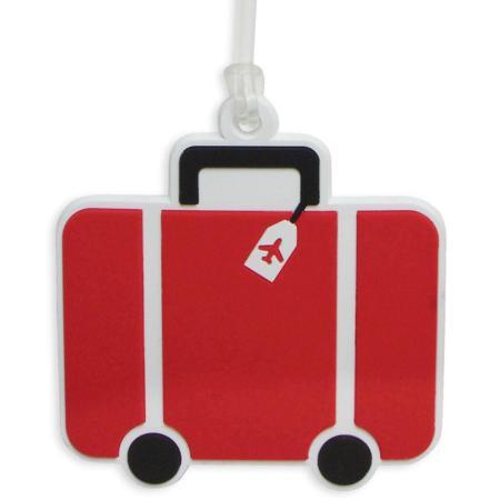 《DQ》Tag Q 行李箱掛牌(行李箱)