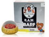 Docky嚴選* 頂級寵物美食 澳洲巴夫犬貓生食肉餅 羊肉口味