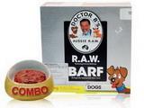 Docky嚴選* 頂級寵物美食 澳洲巴夫犬貓生食肉餅 綜合口味