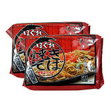 日本《宮武讚歧》3食燒炒麵(510g)*2入
