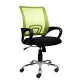 BuyJM 夏克網布人體工學辦公椅/電腦椅(綠)