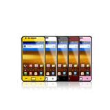 【SCJ】i9100 Galaxy S2 Inno-Glossy烤漆保護殼