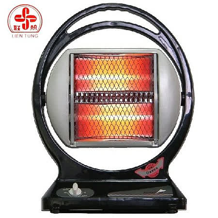 聯統牌手提式石英管電暖器 LT-663