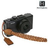 Herringbone 韓國相機編織手腕帶(買一送一)