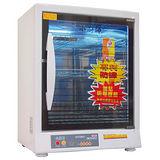 【小廚師】紫外線三層防蟑烘碗機TF-989A