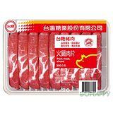 【台糖】火鍋肉片9盒(300g/盒)含運