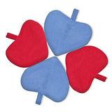 【快樂家】全新第二代愛心造型手套_2對裝
