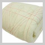 傳統老師傅100%純手工棉被.雙人尺寸.12斤.全程臺灣製造