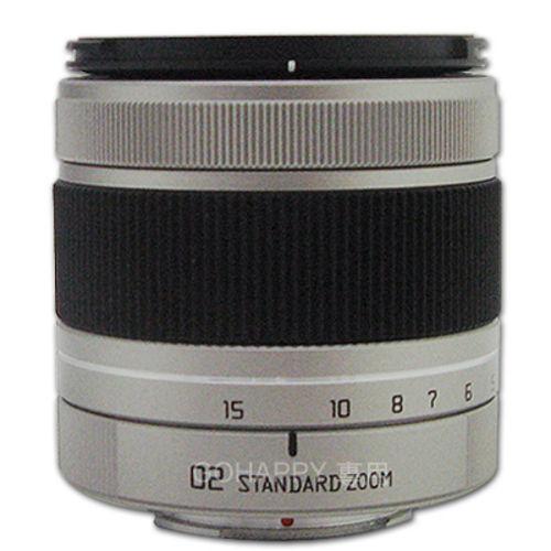 PENTAX Q 02 5-15mm F2.8-4.5 變焦鏡頭-拆鏡 (平行輸入).-加送UV保護鏡