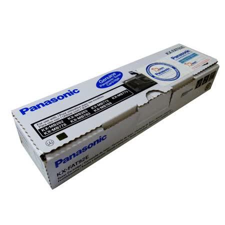 【原廠】國際Panasonic KX-FAT92E 傳真機碳粉 單支裝