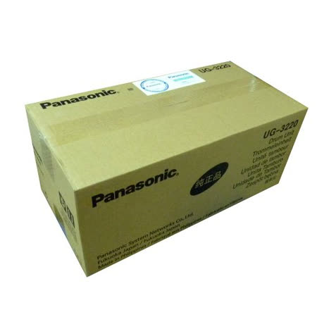 【原廠】國際Panasonic UG-3220雷射傳真機滾筒組《公司貨》