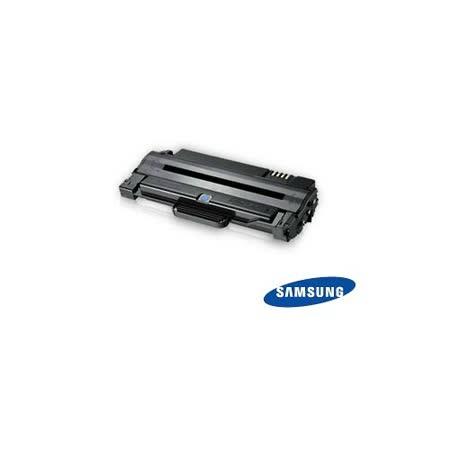 原廠】SamSung MLT-D105L 黑白雷射印表機碳粉匣 黑色《高容量》