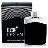 MONT BLANC萬寶龍 傳奇經典男性淡香水(100ml)-送品牌小香隨機款