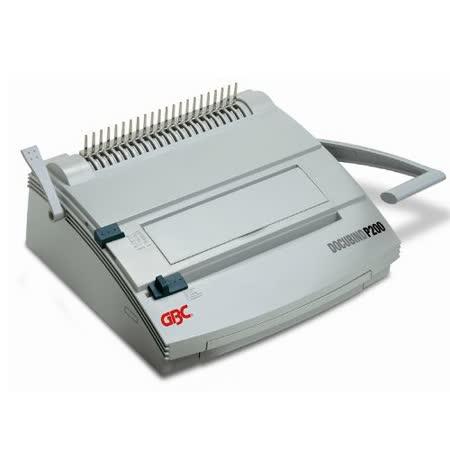GBC P300 電動打孔膠環式裝訂機【美國原裝】