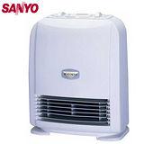 SANYO三洋陶瓷安全定時電暖器 R-CF509T