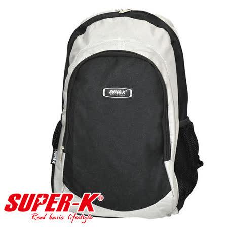 《購犀利》美國品牌【Super-K】休閒運動背包-K023