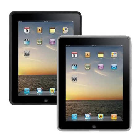 Digifocus iPad 晶彩保護套