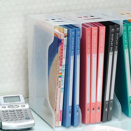 【收藏家】可提式多用途收納盒(中)(4入)