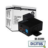 曜兆DIGITUS HDMI~DS-55901 35公尺強波器