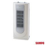 【聲寶SAMPO】直立陶瓷式定時電暖器 HX-YB12P