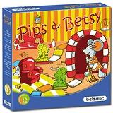 德國Beleduc貝樂多-桌上遊戲系列-老鼠賽跑