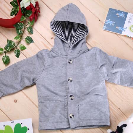 (購物車)★ 魔法Baby ★日單薄款保暖連帽外套~k04963