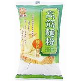 鑫旺萊高筋麵粉400g