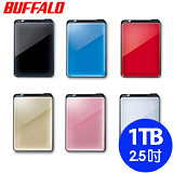 Buffalo PNT 1TB 2.5 USB3.0 