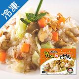 金品麻油雞炒飯280G/包