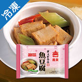 義美魚豆腐150g