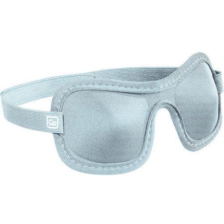 《GO TRAVEL》Mask 好眠不壓迫眼罩(淺藍)