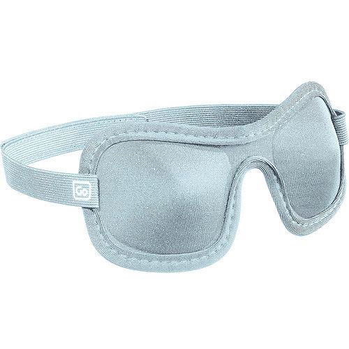 《G台灣 百貨 公司O TRAVEL》Mask 好眠不壓迫眼罩(淺藍)