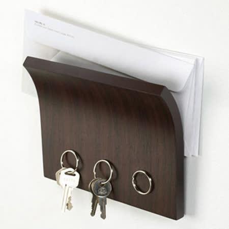 《MEMYDO》Magnetter 木狀磁鐵置物板