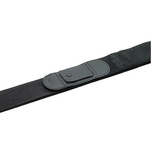 《GO愛 買 大 賣場 TRAVEL》Velcro ID 掛牌行李綁帶(黑)