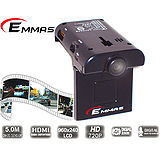 【EMMAS】500萬像素720P行車記錄器(HDC-668)